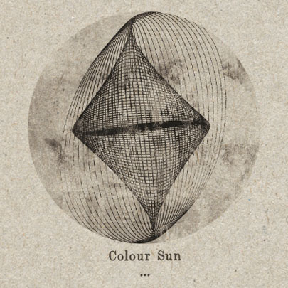Colour Sun CD